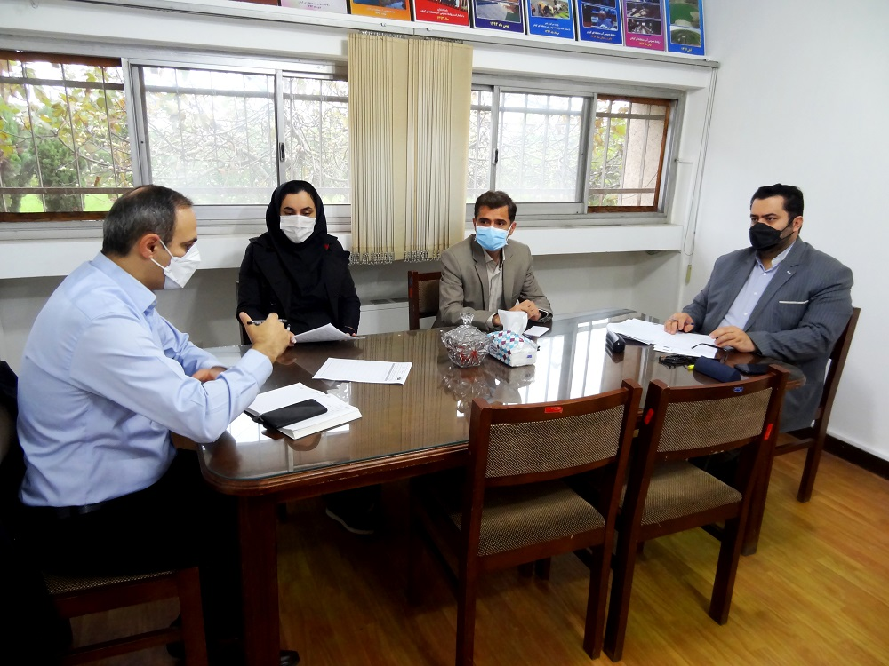نشست سیاستگذاری اجرای طرح ملی سواد آبی در گیلان برگزار شد