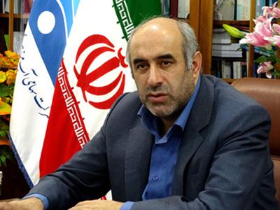 پیام تسلیت رییس شورای هماهنگی صنعت آب و برق استان گیلان