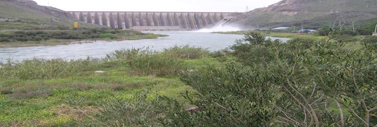 Sefidrood  Dam